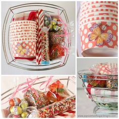 Easter Gift Ideas | A Spoonful of Sugar