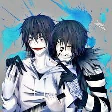 11 Best Laughing Jack X Jeff The Killer images in 2015   Jeff the