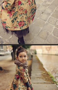 Beautiful jackets for girls