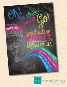 Graduation Invitation Card Pinterest Cards Ideas And Grad Parties