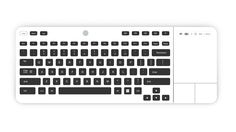 Jaasta is the inevitable final step in the evolutionary ladder that incorporates human to machine - a wireless keyboard with individual e-ink screens behind each key that change dynamically when switching applications or languages.