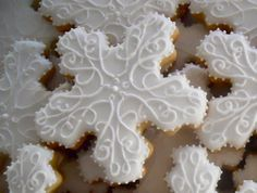 .Oh Sugar Events christmas cookies