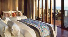 Bulgari Hotel Bali - Kamar Hotel
