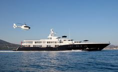 Air - 81m - 265ft 8in - Feadship - 2011
