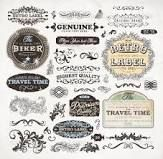 vintage label - Google Search