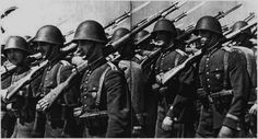 Chapter 07: Polish Army Commanders and Group Commander biographies,forces and armaments. - SECOND POLISH REPUBLIC