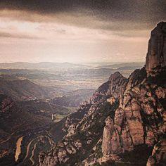 Montserrat (Catalunya) Photo per Marta Nus