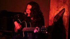 "SIBERIAN BLUES ""DESPERATE LOVE"" MARIA MARACHOWSKA Acoustic Guitar, Vocal..."