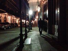 Taking a stroll down Decatur.  #iphone5 #instagood #neworleans #nofilter #frenchquarter #davitaaundreaphotography by coco_vita