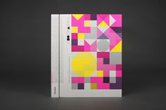 G▩◉/GR▲PHICS: Simple Form Graphics in Print and Motion on Behance