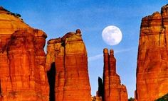 Sedona has a  world-wide reputation as a spiritual mecca and global power spot. It has has drawn some of our planet's most amazing healers, intuitives, artists and spiritual guides