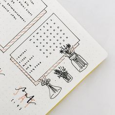 Image result for habit trackers doodle