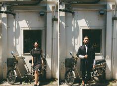 A Casual Contemporary Pre-Wedding Shoot In Singapore - 013 Pre Wedding Shoot Ideas, Pre Wedding Photoshoot, Wedding Poses, Wedding Themes, Photoshoot Ideas, Themes Photo, Photo Ideas, Couple Photography Poses, Street Photography