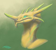 Pointy by Virensere