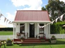 Birdwoods Sweet Shop, Havelock North, Hawkes Bay, New Zealand