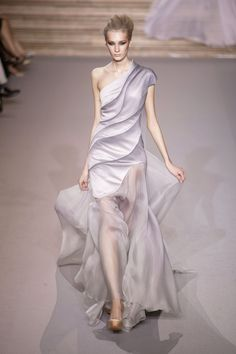 Stephane Rolland Best Couture Dresses 2012