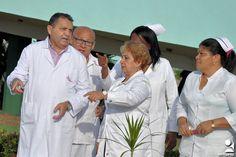https://flic.kr/p/Vx2bHy | hospital che Las Tunas (5)