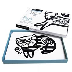 Pet Collection Art Flashcards  #oompatoys #dog