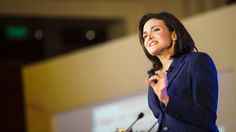 Sheryl Sandberg is now among one of the world's youngest female billionaires.