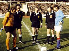 1973-4 League Cup Final, Wolves v Manchester City