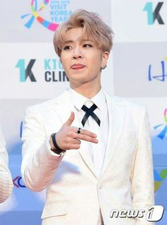 Got7 youngjae Seoul music awards 2017