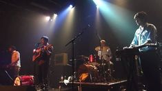Mumford & Sons : After The Storm (HD version) : Komedia Brighton : 6 Oct...