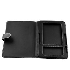 CommonByte For Amazon Kindle 2 eBook Leather Case Jacket Black NEW by CommonByte. $13.00. Protect your Amazon Kindle 2 from scratches while you're on-the-go.Leather case features smooth synthetic leather and heavy duty stitching to ensure the long life of your Amazon Kindle.The stylish, synthetic leather provide ultimate fit and protection without adding bulk.Unique design allows easy access to all buttons, controls and ports without having to remove the case.Type: G...