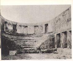 Roma Sparita - Auditorium, di Mecenate