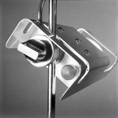 Lampe Spider   Joe Colombo, Lampe Spider, 1965 Ignazia   Favata/Studio Joe Colombo, Milan