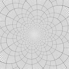 3d, aesthetic, black, blackandwhite, bnw, cute, grid