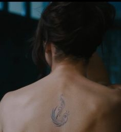 Tattoo from the Vow