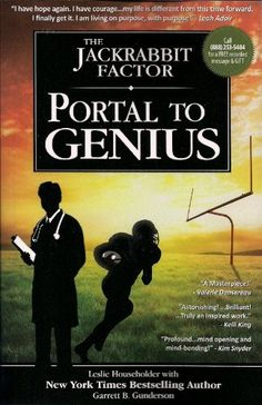 The Jackrabbit Factor: Portal to Genius by Leslie Householder. $15.06. Publication: March 25, 2010. Publisher: ThoughtsAlive (March 25, 2010). Save 25%!