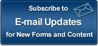 Subscribe to E-mail Updates for New Forms and Content
