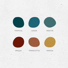 Discover recipes, home ideas, style inspiration and other ideas to try. Modern Color Palette, Colour Pallette, Modern Colors, Colour Schemes, Color Patterns, Design Palette, Earth Colour Palette, Website Color Palette, Earth Colours
