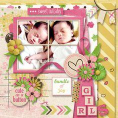 Welcome Nathalie and Nadine