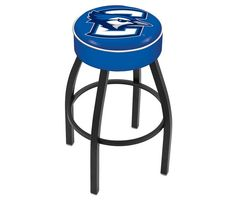 Use this Exclusive coupon code: PINFIVE to receive an additional 5% off the Creighton University Bluejays Black Bar Stool at sportsfansplus.com