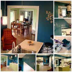 DIY Kitchen Transformation