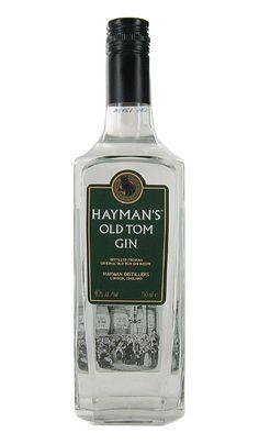 Haymans Old Tom Gin 1L