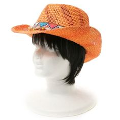 グレース grace WESTERN HAT ENZO (フラミンゴ) -「買ってから選ぶ。」靴とファッションの通販サイト ロコンド