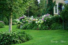 Aiken House & Gardens: Through the Garden Gate
