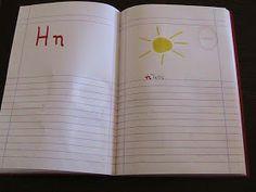 Η τάξη μας: Τετράδιο γραμμάτων και συλλαβών School Staff, School Life, Bullet Journal, Education, Blog, High School Life, Training, Educational Illustrations, Learning