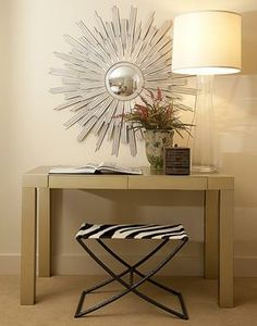 Decorating With Mirrors : IDEAS & INSPIRATIONS: Mirror