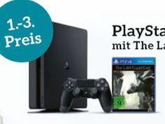 Gewinne mit EMP 3 Sony Playstations 4 im Wert von 1'347.-!  Dazu gibt es im Wettbewerb EMP Einkaufsgutscheine im Wert von 100.- zu gewinnen.  Hier geht's zum Wettbewerb: http://www.gratis-schweiz.ch/gewinne-playstations-4-im-wert-von-1347/  Alle Wettbewerbe: http://www.gratis-schweiz.ch/