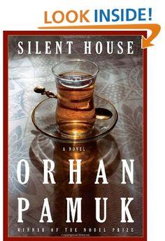 Silent House: Orhan Pamuk