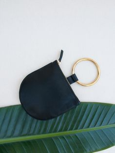 Small Ring Pouch, by Otaat / Myers Collective