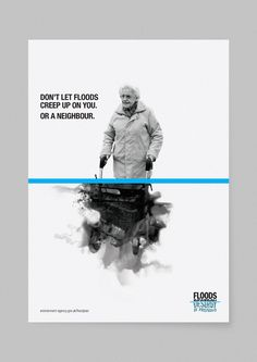 Squad's flood awareness toolkit