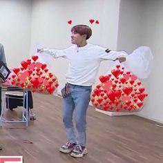 Foto Bts, Jungkook Meme, Jhope, Jikook, Mtv, Bts Emoji, Heart Meme, Bts Meme Faces, Kpop Memes