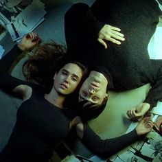 Requiem for a dream Jennifer Connelly & Jared Leto