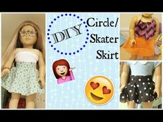 DIY Pants For Your American Girl Doll   NO-SEW OPTION    Leggings/Jeans/Jeggings    Super Easy! - YouTube