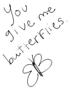 I smile everytime(: